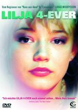 Lilja 4-ever - Poster