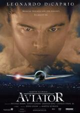Aviator - Poster
