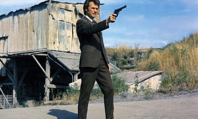 Dirty Harry mit Clint Eastwood - Bild 4