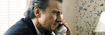 Harvey Keitel in Tarantinos Pulp Fiction