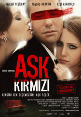 Ask Kirmizi - Liebe ist Rot