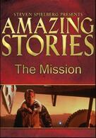 Fantastische Geschichten: Die Notlandung
