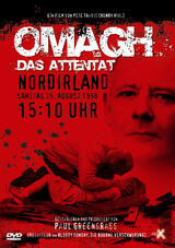 Omagh - Das Attentat - Poster