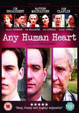 Any Human Heart - Eines Menschen Herz - Poster