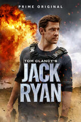 Tom Clancy's Jack Ryan - Poster