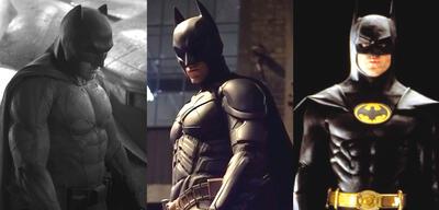 Welcher ist der beste Batman?