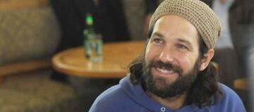 Paul Rudd als Ned in My Idiot Brother