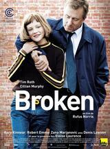 Broken - Poster