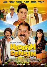 Hedefim Sensin - Poster