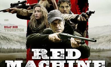 Red Machine - Hunt or Be Hunted - Bild 9