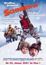 Schneefrei - Poster