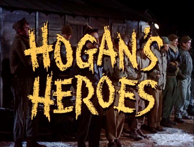 ein kafig voller helden auf dvd: