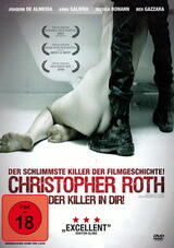 Christopher Roth - Der Killer in Dir! - Poster