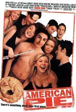 American Pie - Wie ein heißer Apfelkuchen Poster