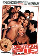 American Pie - Wie ein heißer Apfelkuchen - Poster