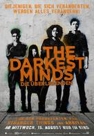The Darkest Minds - Die Überlebenden