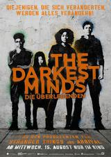 The Darkest Minds - Die Überlebenden - Poster