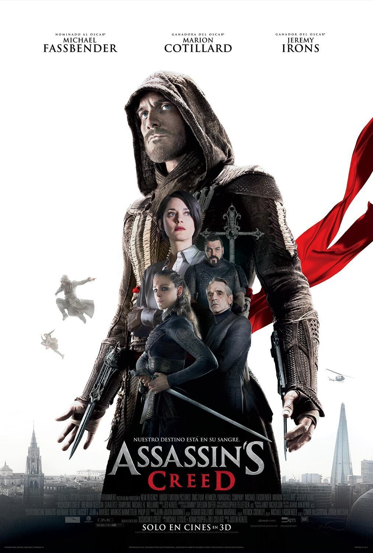 Assassins Creed Besetzung