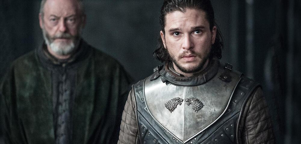 7.Staffel Game Of Thrones