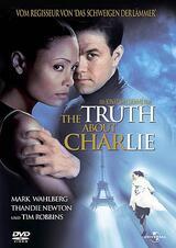 Die Wahrheit über Charlie - Poster