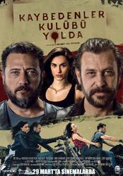 Kaybedenler Kulübü Yolda Poster