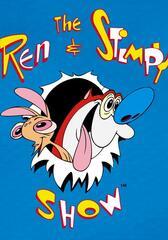 Die Ren und Stimpy Show