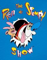 Die Ren und Stimpy Show - Poster