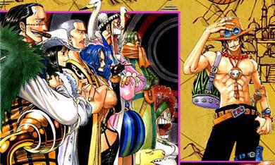 One Piece - Staffel 7 - Bild 3