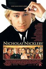 Nicholas Nickleby - Poster