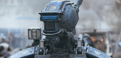 Roboter Chappie