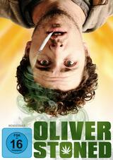 Oliver Stoned - Poster