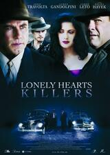 Lonely Hearts Killers - Poster