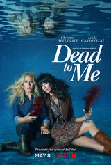 Dead To Me - Staffel 2 - Poster