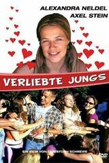 Verliebte Jungs - Poster