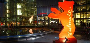 Bild zu:  Die Berlinale geht immer weiter...