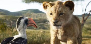 Der König der Löwen: das Remake