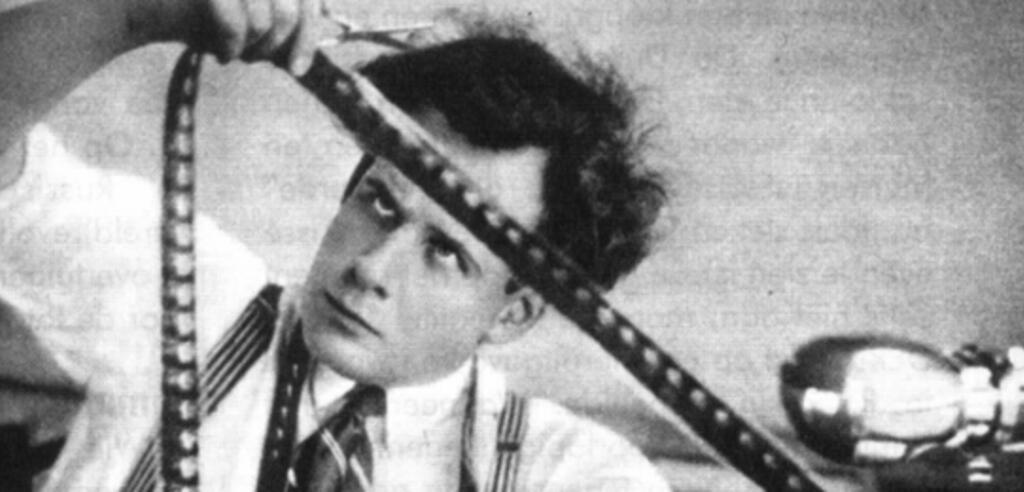 Sergej M. Eisenstein