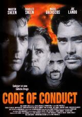 Code of Conduct - Poster