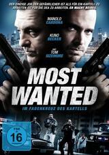 Most Wanted - Im Fadenkreuz des Kartells - Poster