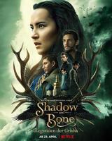 Shadow and Bone - Legenden der Grisha - Poster