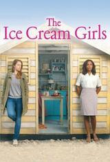 The Ice Cream Girls - Poster