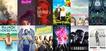 Bild zu:  Listenparade zum Kinojahr 2017