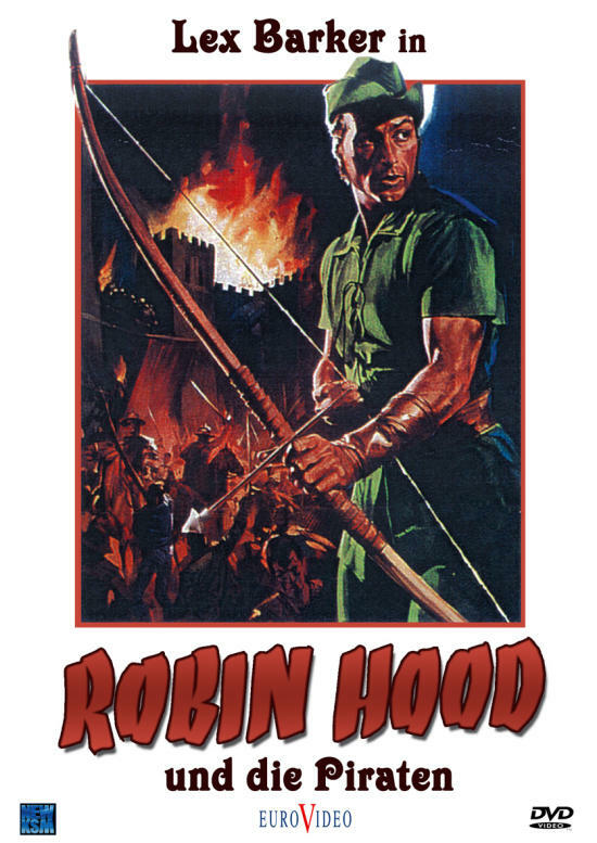 Robin Hood Besetzung