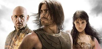 Bild zu:  Prince of Persia: Der Sand der Zeit