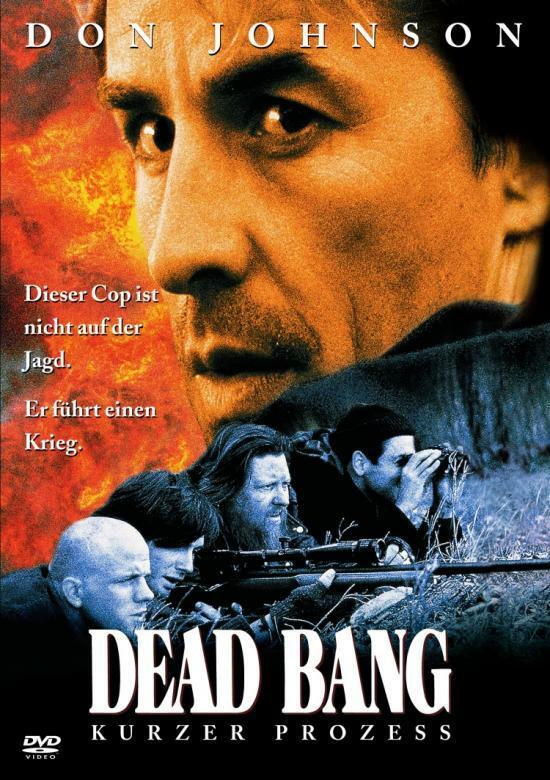 Dead Bang - Kurzer Prozess