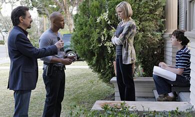 Criminal Minds - Staffel 4 - Bild 2