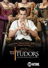 Die Tudors - Poster