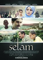 Selam Poster