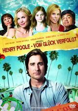 Henry Poole - Vom Glück verfolgt - Poster