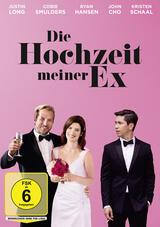 Die Hochzeit meiner Ex - Poster